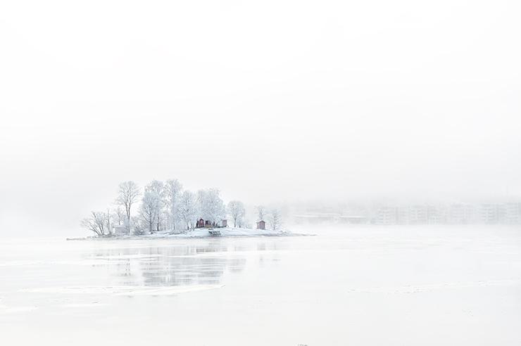 Svanholmen